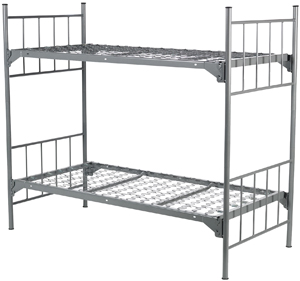 military bunk bed