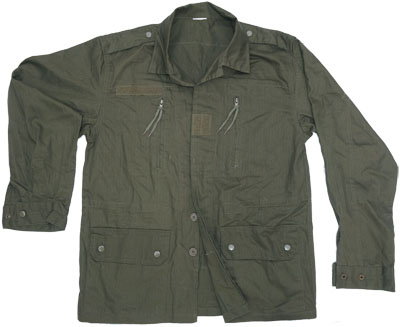 French F2 Coat