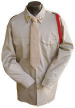 WWII Style Shirt